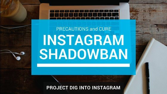HOW TO AVOID BEING SHADOWBANNED ON INSTAGRAM